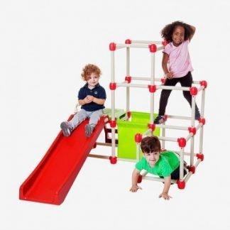 estructura-con-tobogan-para-niños-seguro-barato