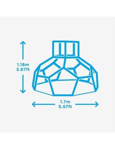 estructura-dome-climber-medidas