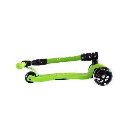 patinete-niñao-verde-3-ruedas-luz-led-barato
