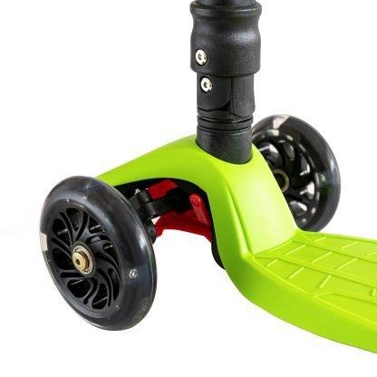 patinete-niñao-verde-3-ruedas-luz-led