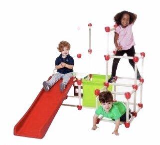 Estructura para Escalar Infantil Everest