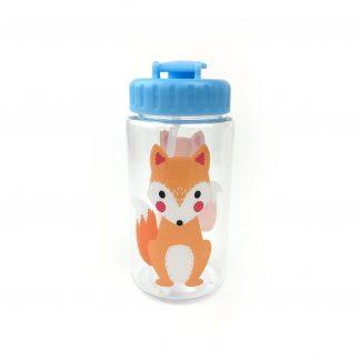 botella-tritan-con-pajita-zorro