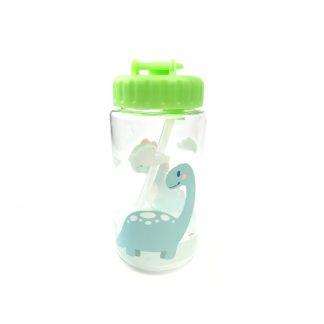 botella-tritan-con-pajita-dinosaurios