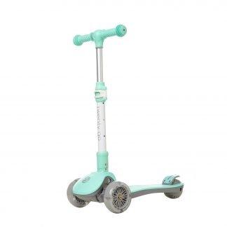 kids-patinete-tres-ruedas-menta