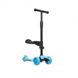 patinete-con-asiento-azul
