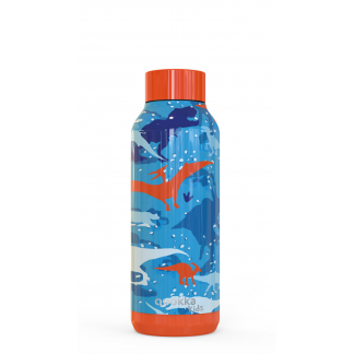 quokka-kids-botella-termo-solid-dinosaur-510-ml