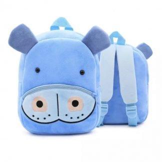 Mochila-infantil-hipopotamo