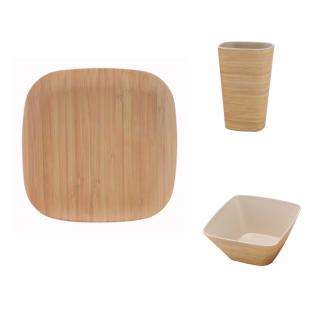 vajilla_bambu_cuadrada_natural_12_piezas_JanaBanana