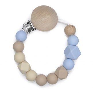 Chupetero-Silicona-Gradient-Blue-Sand