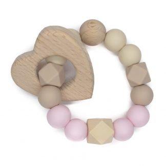 Mordedor-Silicona-Gradient-Pink-Sand