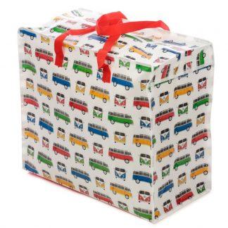 Bolsa Reutilizable Caravana Volkswagen JanaBanana