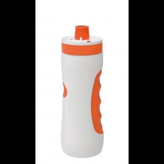 Botella Plástico Deporte Sweat Mango Tango 680 ml