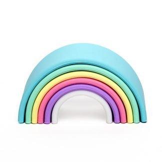 arcoiris-silicona-colores-pastel-dena-JanaBanana