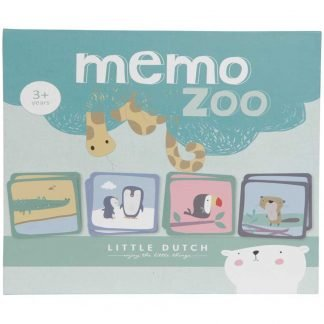memo-zoo-Little-Dutch-JanaBanana