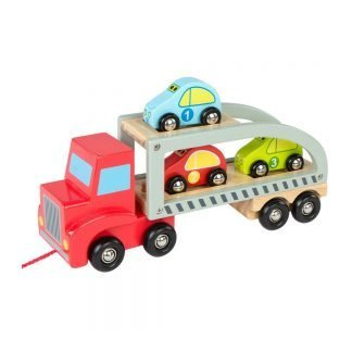 camion-remolque-con-coches-madera-JanaBanana