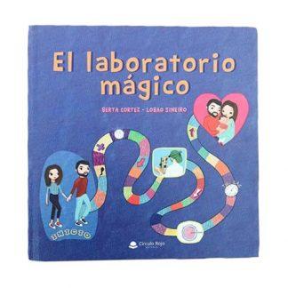 libro-el-laboratorio-magico-Berta-Cortez