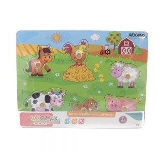 puzzle-encajable-animales-granja