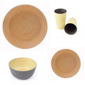 vajilla-bambu-camping-natural-coffe-16-piezas-JanaBanana