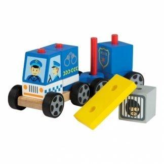 coche-policia-madera-JanaBanana
