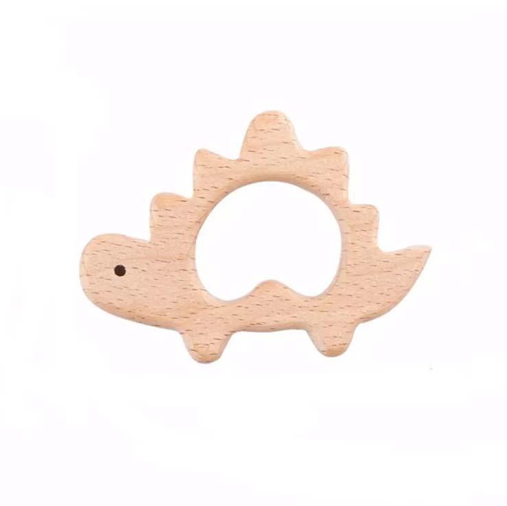 cisne-madera-mordedor