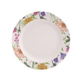 plato-postre-bambu-flores-janabanana-2