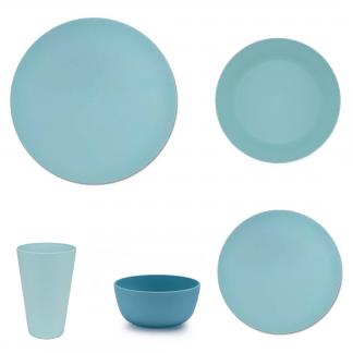 Vajilla-Bambu-Apta-Microondas-Azul-20-Piezas-JanaBanana