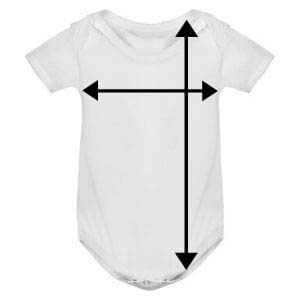 medidas ropa bebe 2