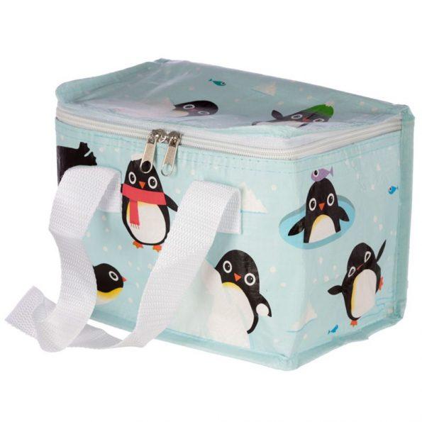 Bolsa Nevera Pingüino Personalizable 2