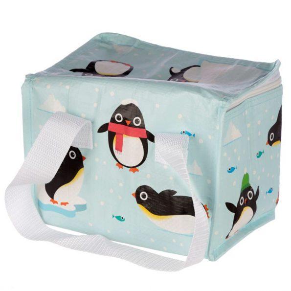 Bolsa Nevera Pingüino Personalizable 4