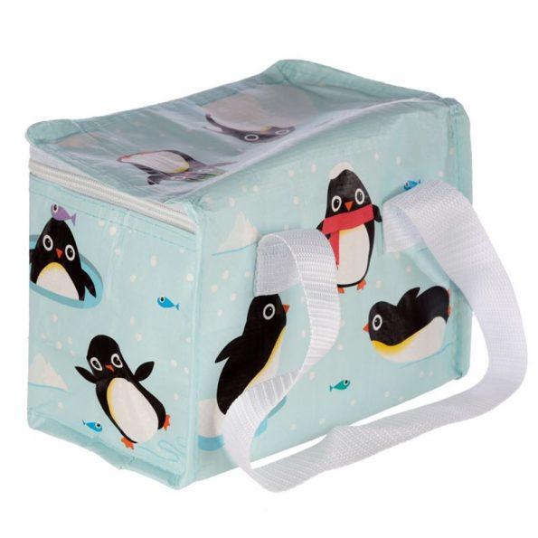 Bolsa Nevera Pingüino Personalizable 5
