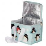 Bolsa Nevera Pingüino Personalizable 3