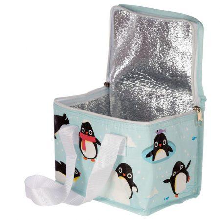 Bolsa Nevera Pingüino Personalizable 6