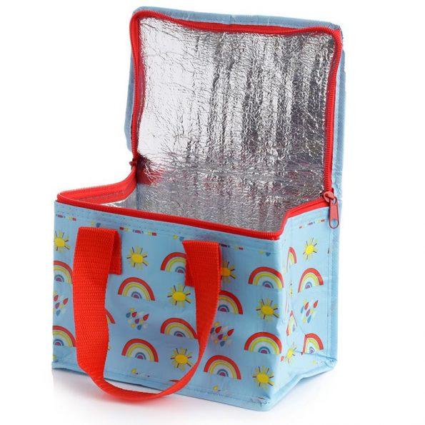 Bolsa Nevera Rainbow Personalizable 2