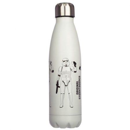 Botella Térmica Acero Soldado Imperial 500ml 2