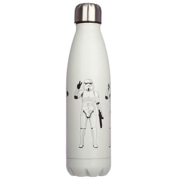 Botella Térmica Acero Soldado Imperial 500ml 4