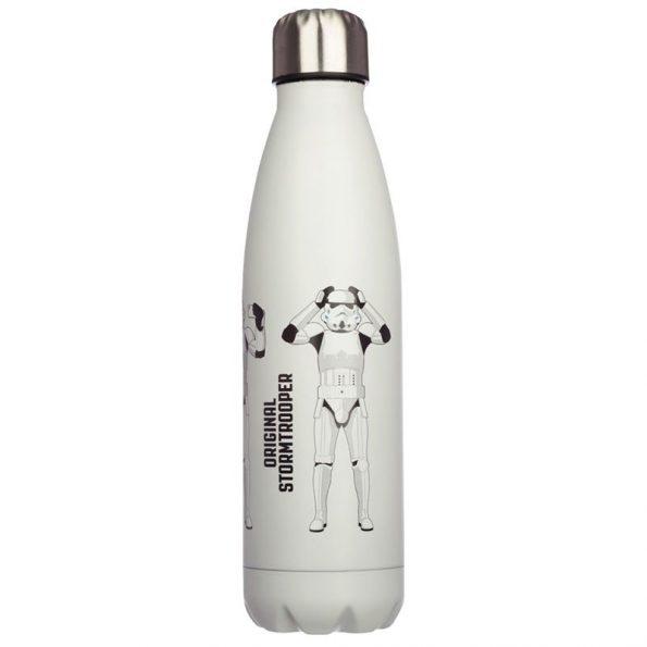 Botella Térmica Acero Soldado Imperial 500ml