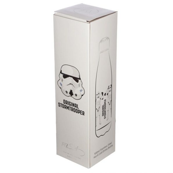 Botella Térmica Acero Soldado Imperial 500ml 6