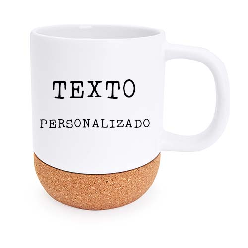 Taza personalizada rosella janabanana
