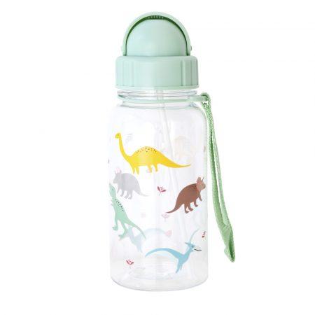 Botella Plastico Dinosaurios Tutete JanaBanana 2