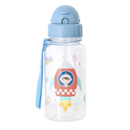 Botella Plastico Espacio Tutete JanaBanana