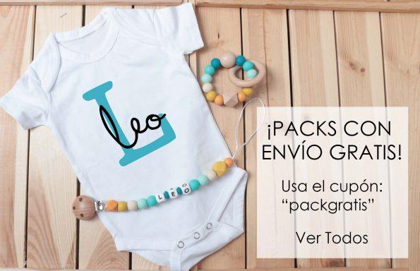 Categoria packs regalo bebe