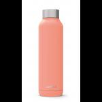 botella acero termica apricot 630 ml
