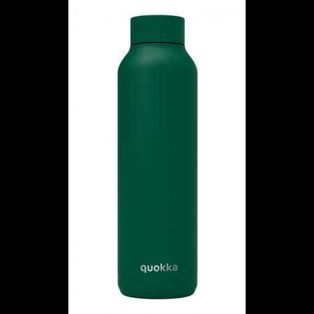botella acero termica dark forest powder 630 ml