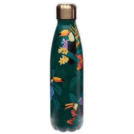 botella termica acero tucan 500 ml JanaBanana
