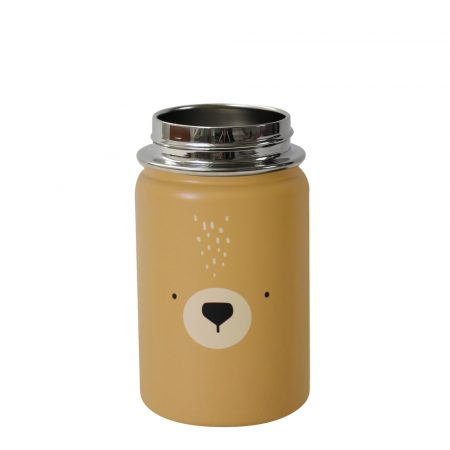 Botella Acero Honey Bear Tutete JanaBanana 2