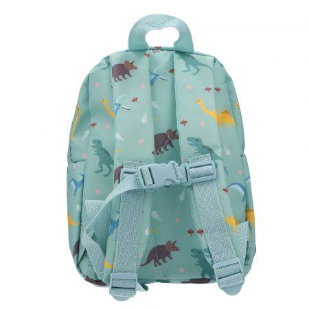 mochila infantil personalizable dinosaurios Tutete JanaBanana 2
