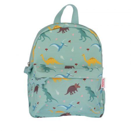 mochila infantil personalizable dinosaurios Tutete JanaBanana