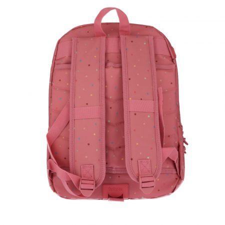 mochila escolar grande confeti personalizable JanaBanana 2