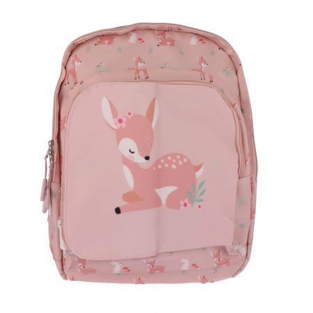mochila escolar grande sweet deer personalizable JanaBanana 2