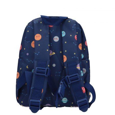 mochila infantil personalizable espacio Tutete JanaBanana 2